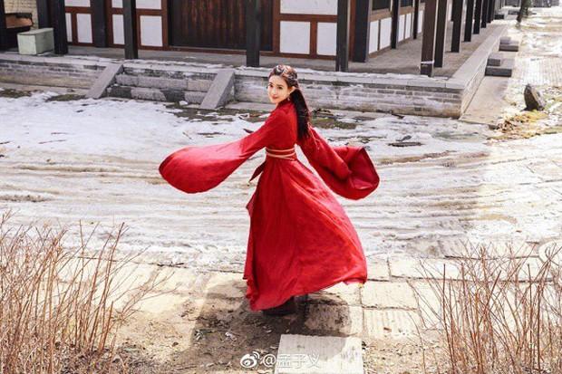 """""""A hoàn đẹp hơn Yoona"""" được tăng đất diễn trong """"Trần Tình Lệnh"""", lại thêm một bộ đam mỹ hay bị phá nát?  - Ảnh 5."""