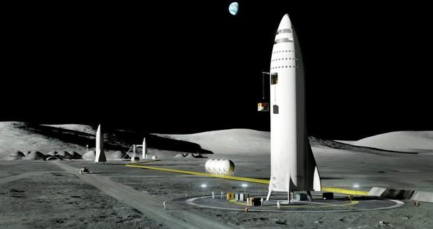 Tại sao suốt 45 năm qua con người không còn muốn khám phá Mặt trăng nữa? Câu trả lời có vẻ sẽ khiến nhiều người buồn lòng - Ảnh 5.
