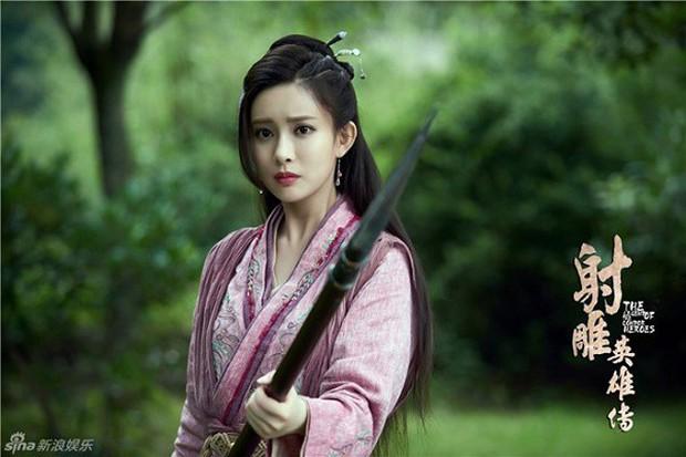 """""""A hoàn đẹp hơn Yoona"""" được tăng đất diễn trong """"Trần Tình Lệnh"""", lại thêm một bộ đam mỹ hay bị phá nát?  - Ảnh 6."""