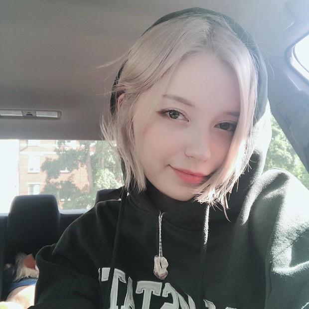 Đẹp trong trẻo và cực kì dịu dàng, cô gái Nga này chắc chắn là nàng thơ của mọi chàng trai - Ảnh 5.