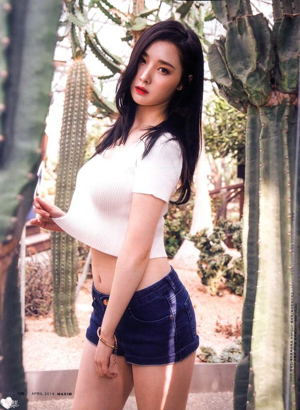 Dispatch phát hiện điểm chung không lạ nhưng ít ai để ý của 2 nữ idol đẳng cấp nữ thần hot nhất xứ Hàn Suzy và Irene - Ảnh 17.