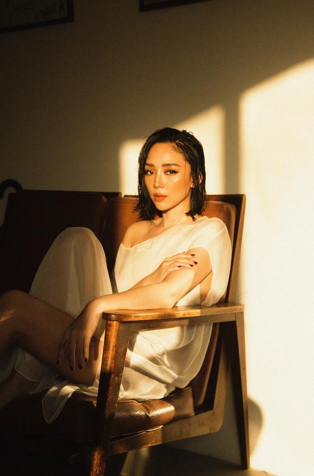 Tóc Tiên xác nhận kết hợp sản xuất với người tình tin đồn Hoàng Touliver trong dự án âm nhạc mới - Ảnh 4.