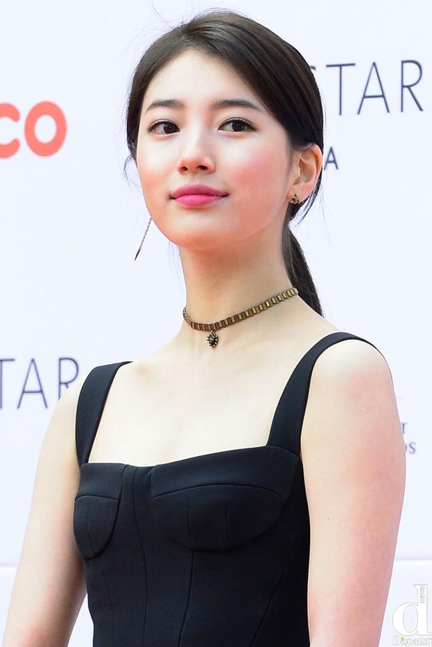 Dispatch phát hiện điểm chung không lạ nhưng ít ai để ý của 2 nữ idol đẳng cấp nữ thần hot nhất xứ Hàn Suzy và Irene - Ảnh 7.
