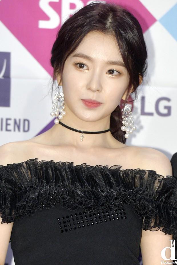 Dispatch phát hiện điểm chung không lạ nhưng ít ai để ý của 2 nữ idol đẳng cấp nữ thần hot nhất xứ Hàn Suzy và Irene - Ảnh 15.