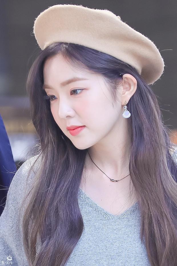 Dispatch phát hiện điểm chung không lạ nhưng ít ai để ý của 2 nữ idol đẳng cấp nữ thần hot nhất xứ Hàn Suzy và Irene - Ảnh 12.