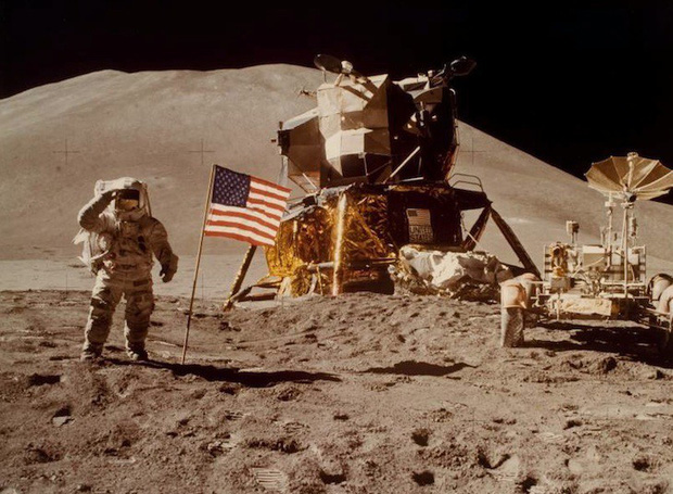 Tại sao suốt 45 năm qua con người không còn muốn khám phá Mặt trăng nữa? Câu trả lời có vẻ sẽ khiến nhiều người buồn lòng - Ảnh 2.