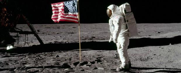 Tại sao suốt 45 năm qua con người không còn muốn khám phá Mặt trăng nữa? Câu trả lời có vẻ sẽ khiến nhiều người buồn lòng - Ảnh 1.