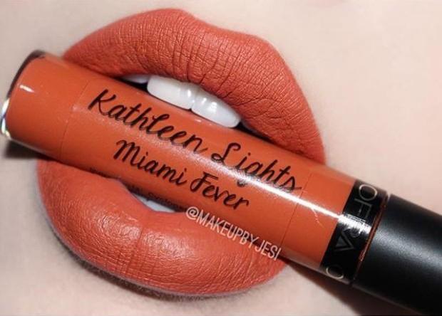 Đây là kiểu makeup Chi Pu đang mê tít đợt này và cũng là gợi ý makeup hoàn hảo cho mùa hè - Ảnh 8.