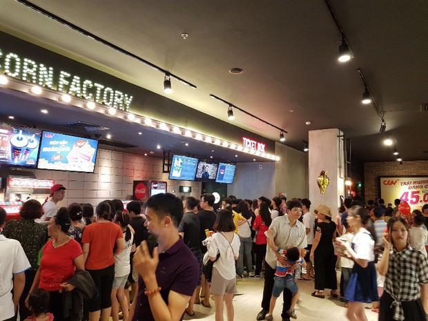 CGV khai trương cụm rạp chiếu phim đầu tiên tại Sơn La - Ảnh 1.