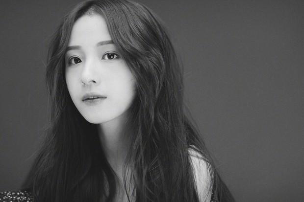 Thánh nữ giới streamer Trung Quốc: Sở hữu vẻ đẹp mong manh và giọng hát cực hay hút 4 triệu fan - Ảnh 11.