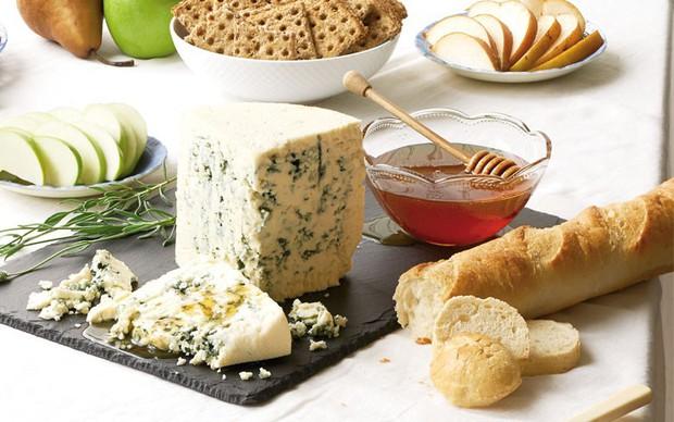 Là tín đồ của Instagram thì không nên bỏ qua Cheeseplate: bữa tiệc hảo béo đẹp đẽ không thể làm ngơ - Ảnh 7.