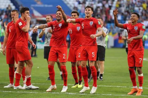 Những khoảnh khắc đáng nhớ nhất tại World Cup 2018 cả trong sân cỏ lẫn trên khán đài - Ảnh 13.