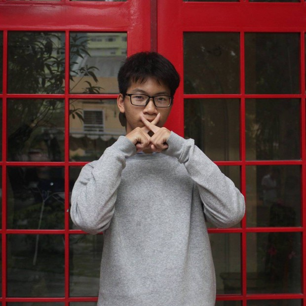 Mới học lớp 10, cậu bạn Nghệ An giành học bổng danh giá nhất hành tinh: 2 năm du học 8 quốc gia - Ảnh 4.