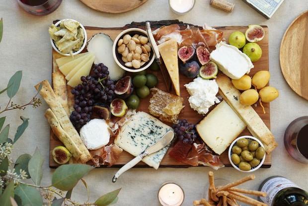 Là tín đồ của Instagram thì không nên bỏ qua Cheeseplate: bữa tiệc hảo béo đẹp đẽ không thể làm ngơ - Ảnh 3.