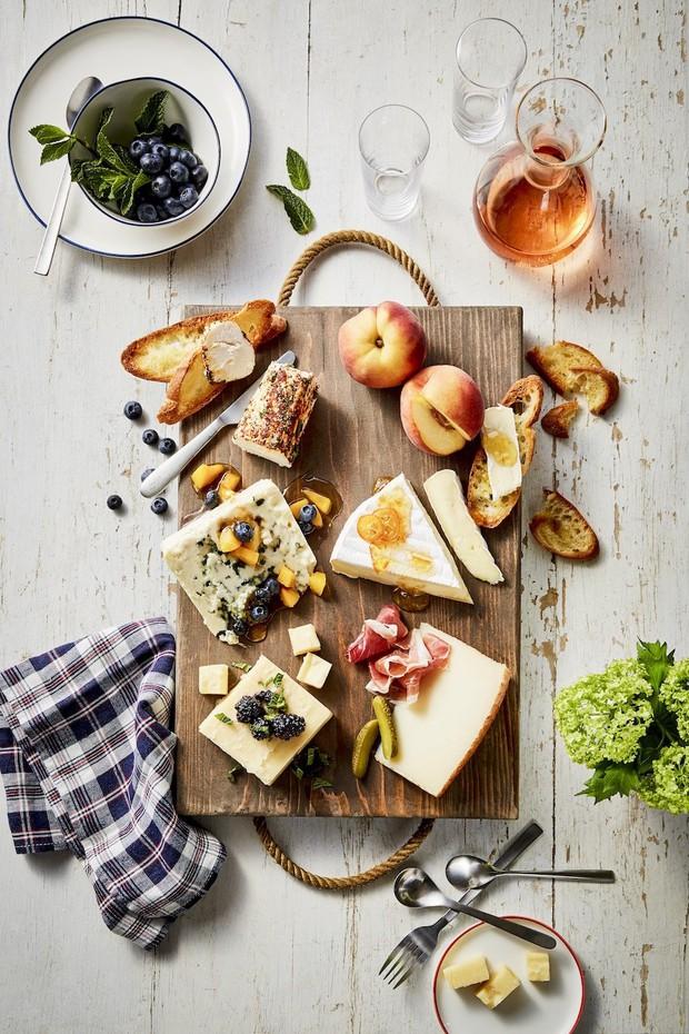 Là tín đồ của Instagram thì không nên bỏ qua Cheeseplate: bữa tiệc hảo béo đẹp đẽ không thể làm ngơ - Ảnh 5.