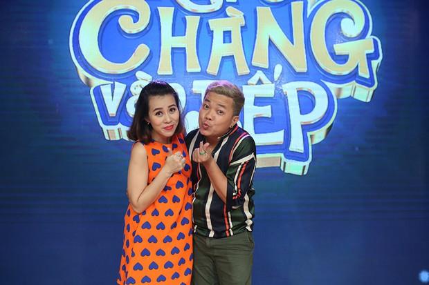 Cặp đôi BB Trần - Kim Nhã tái xuất, cãi nhau ầm ĩ trong show nấu ăn - Ảnh 6.