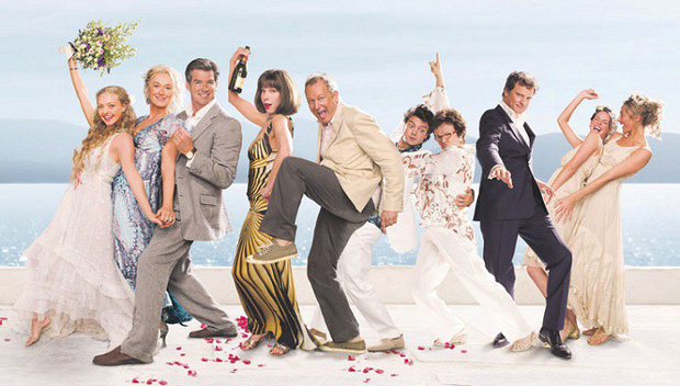 Mamma Mia! – Ngân vang giai điệu hạnh phúc - Ảnh 2.