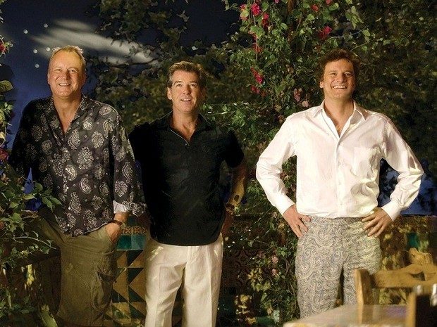 Mamma Mia! – Ngân vang giai điệu hạnh phúc - Ảnh 3.