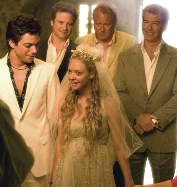 Mamma Mia! – Ngân vang giai điệu hạnh phúc - Ảnh 5.