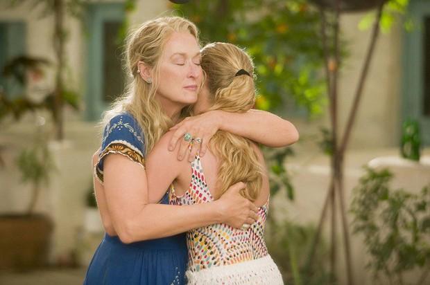 Mamma Mia! – Ngân vang giai điệu hạnh phúc - Ảnh 8.