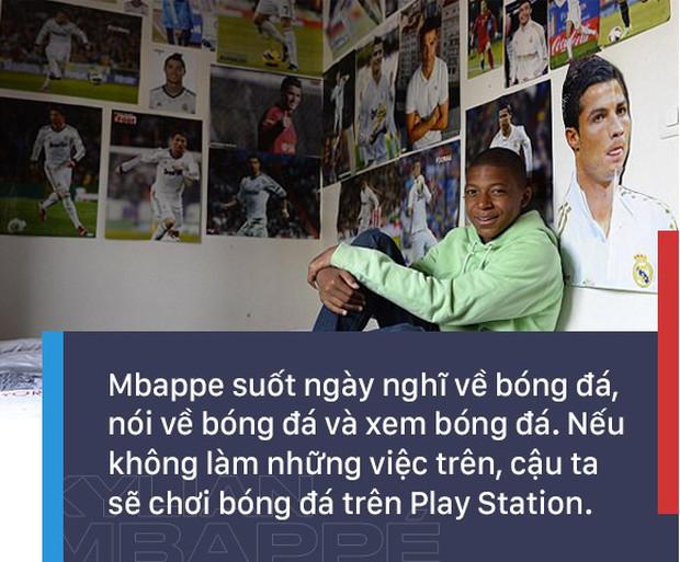 Năm 2018, trên vũ đài World Cup, Mbappe chính thức bước ra ánh sáng - Ảnh 8.