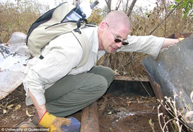 Úc: Các nhà khoa học tình cờ phát hiện ra chủng rắn mới độc kinh hoàng - Ảnh 3.