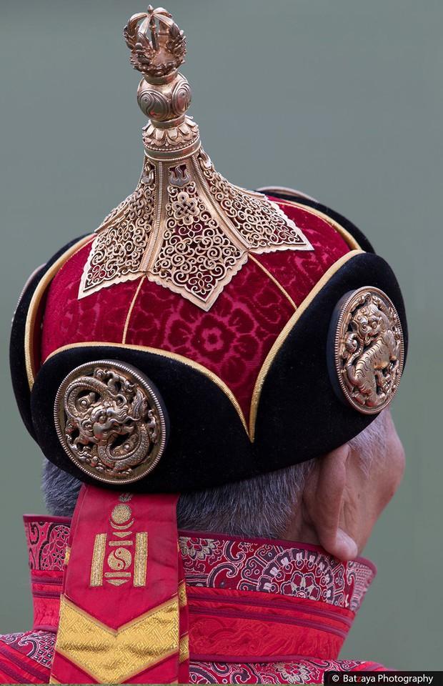Chùm ảnh tuyệt đẹp về lễ hội Naadam đầy màu sắc của người dân Mông Cổ - Ảnh 5.