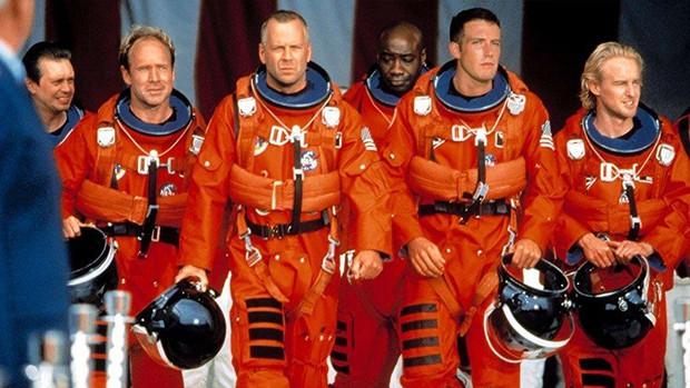 """Bạn có biết: Đây là 7 phim hành động """"gây bão"""" màn ảnh 20 năm trước - Ảnh 3."""