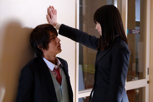 """Cưa đổ """"crush"""" sao cho ngầu? Luyện ngay bí kíp từ nam thần học đường Nhật Bản trong Are You Ready? Hey You Girl! - Ảnh 2."""