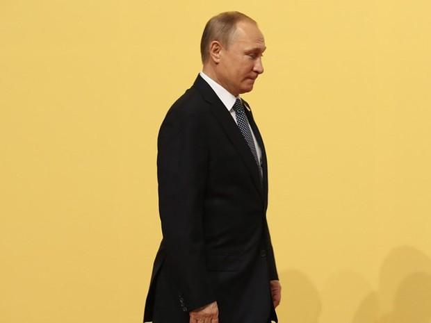 Ảnh: Bật mí về cuộc sống thường ngày của Tổng thống Nga Putin - Ảnh 11.