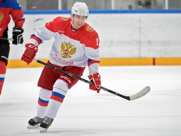 Ảnh: Bật mí về cuộc sống thường ngày của Tổng thống Nga Putin - Ảnh 16.