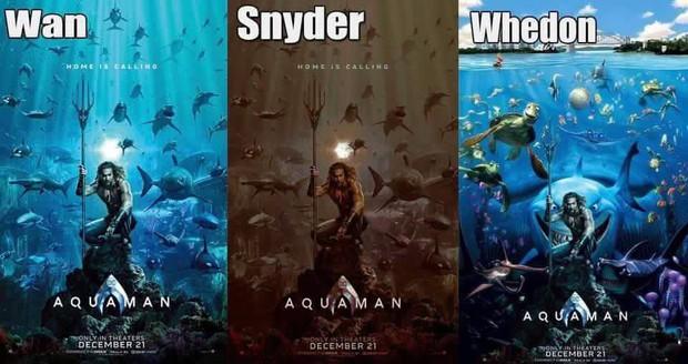 Aquaman vừa tung poster hé lộ tạo hình của Thủy thủ Mặt Trăng đấy à? - Ảnh 3.