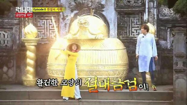 Toàn nhận được phần thưởng bằng vàng, Song Ji Hyo chính là rich kid thứ thiệt của Running Man! - Ảnh 6.