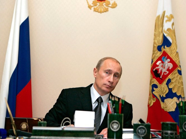 Ảnh: Bật mí về cuộc sống thường ngày của Tổng thống Nga Putin - Ảnh 8.