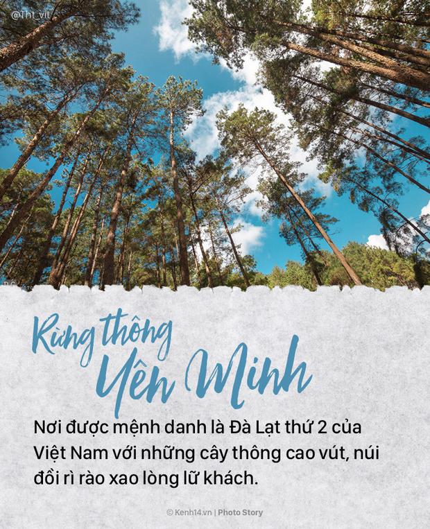 Những địa điểm đẹp nhất nhì Hà Giang mà dân mê du lịch ai cũng nên ghé qua một lần trong đời - Ảnh 17.