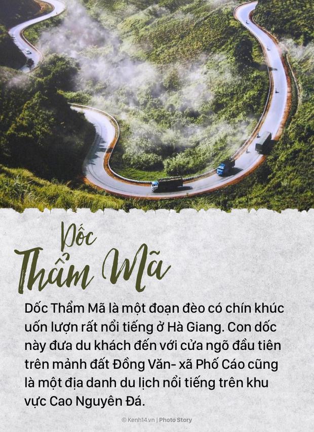 Những địa điểm đẹp nhất nhì Hà Giang mà dân mê du lịch ai cũng nên ghé qua một lần trong đời - Ảnh 7.