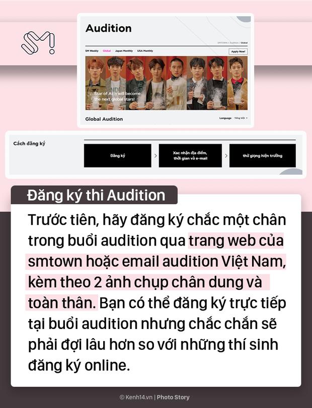 Chuẩn bị thật tốt những điều sau để có cơ hội trở thành thần tượng Kpop đầu tiên mang quốc tịch Việt Nam - Ảnh 7.