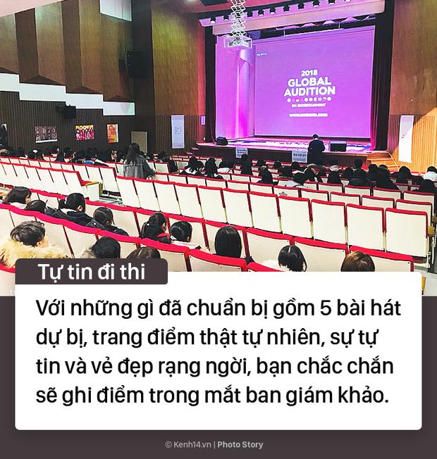Chuẩn bị thật tốt những điều sau để có cơ hội trở thành thần tượng Kpop đầu tiên mang quốc tịch Việt Nam - Ảnh 13.