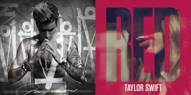 Lady Gaga và Katy Perry từng flop vì lời nguyền này, liệu album mới của Ariana Grande có miễn nhiễm? - Ảnh 4.