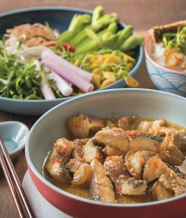 Tầm này Sài Gòn trời mưa lạnh, lại nhung nhớ mấy món ăn đậm đà từ mắm của người miền Tây - Ảnh 8.