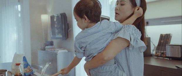 Mẹ bỉm sữa Thu Minh sang chảnh hết cỡ trong MV mới, đối đầu trực diện học trò Trúc Nhân trên đường đua Vpop tháng 7 - Ảnh 2.