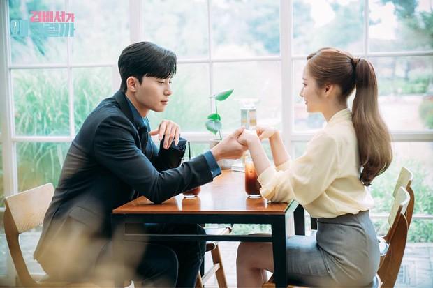 6 lần Phó Chủ tịch Park Seo Joon đốt mắt bà con bằng body đẹp phát ngợp - Ảnh 14.