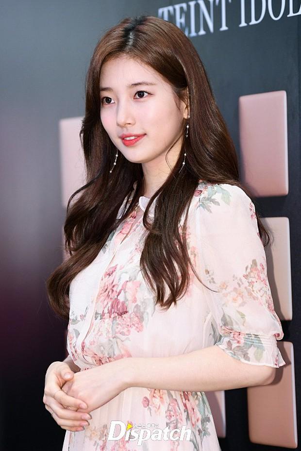 10 ngày sau vụ chủ studio tự tử, Suzy cuối cùng đã xuất hiện nhưng với thái độ như thế nào mà lại gây chú ý? - Ảnh 2.