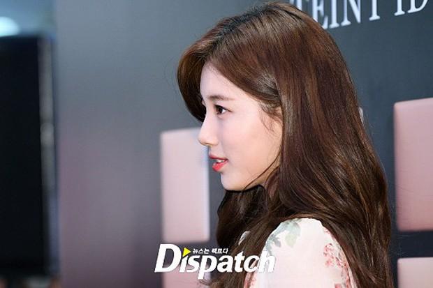 10 ngày sau vụ chủ studio tự tử, Suzy cuối cùng đã xuất hiện nhưng với thái độ như thế nào mà lại gây chú ý? - Ảnh 4.
