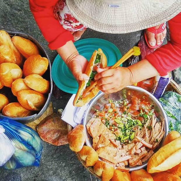 Cầm 10k ăn sập Đà Nẵng với những món ăn vừa ngon vừa độc đáo, có tin được không? - Ảnh 15.