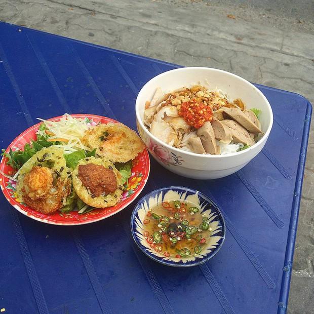 Cầm 10k ăn sập Đà Nẵng với những món ăn vừa ngon vừa độc đáo, có tin được không? - Ảnh 13.