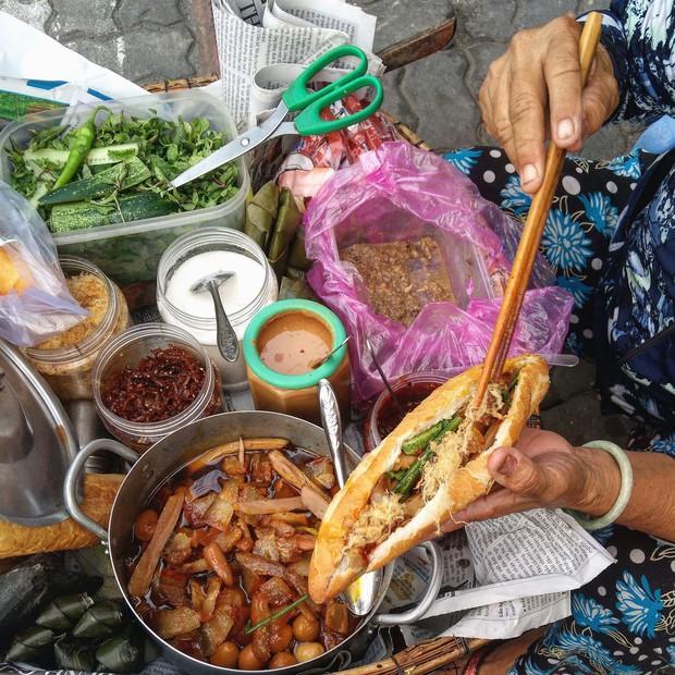 Cầm 10k ăn sập Đà Nẵng với những món ăn vừa ngon vừa độc đáo, có tin được không? - Ảnh 7.