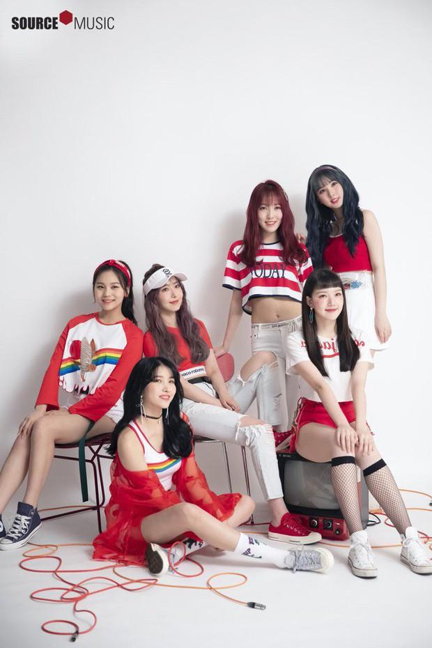 Đâu là girlgroup Kpop tẩu tán được nhiều album nhất ở 2 thị trường Hàn - Nhật trong năm 2018? - Ảnh 5.