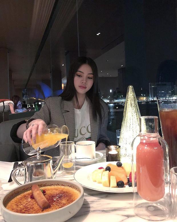 Học ngay bí quyết ăn uống giúp Hoa hậu Jolie Nguyễn sở hữu được vòng eo con kiến thuộc top nhỏ nhất trong làng giải trí - Ảnh 7.