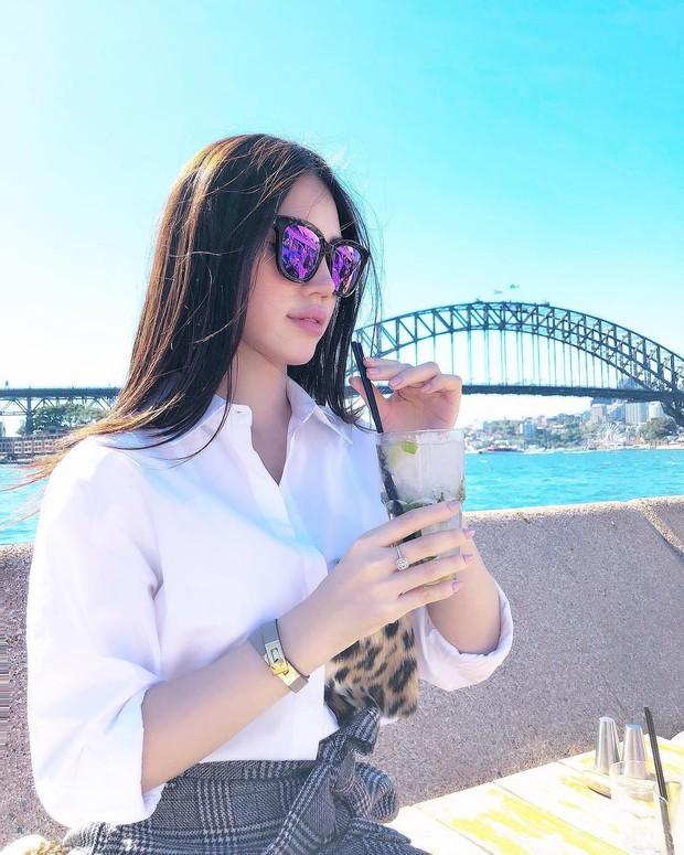 Học ngay bí quyết ăn uống giúp Hoa hậu Jolie Nguyễn sở hữu được vòng eo con kiến thuộc top nhỏ nhất trong làng giải trí - Ảnh 6.